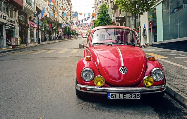 The tarnishing of Volkswagen – A failure of corporate culture?