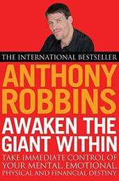 Awaken the Giant Within | Anthony Robbins