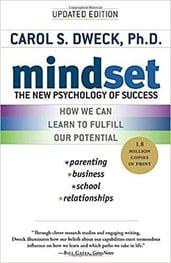 Mindset: The New Psychology of Success | Carol Dweck