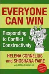 veryone can win | Helena Cornelius & Shoshana Faire
