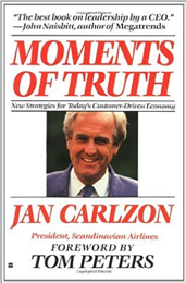 Moments of Truth | Jan Carlzon