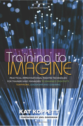 Training to Imagine | Kat Koplett & Joel Goodman