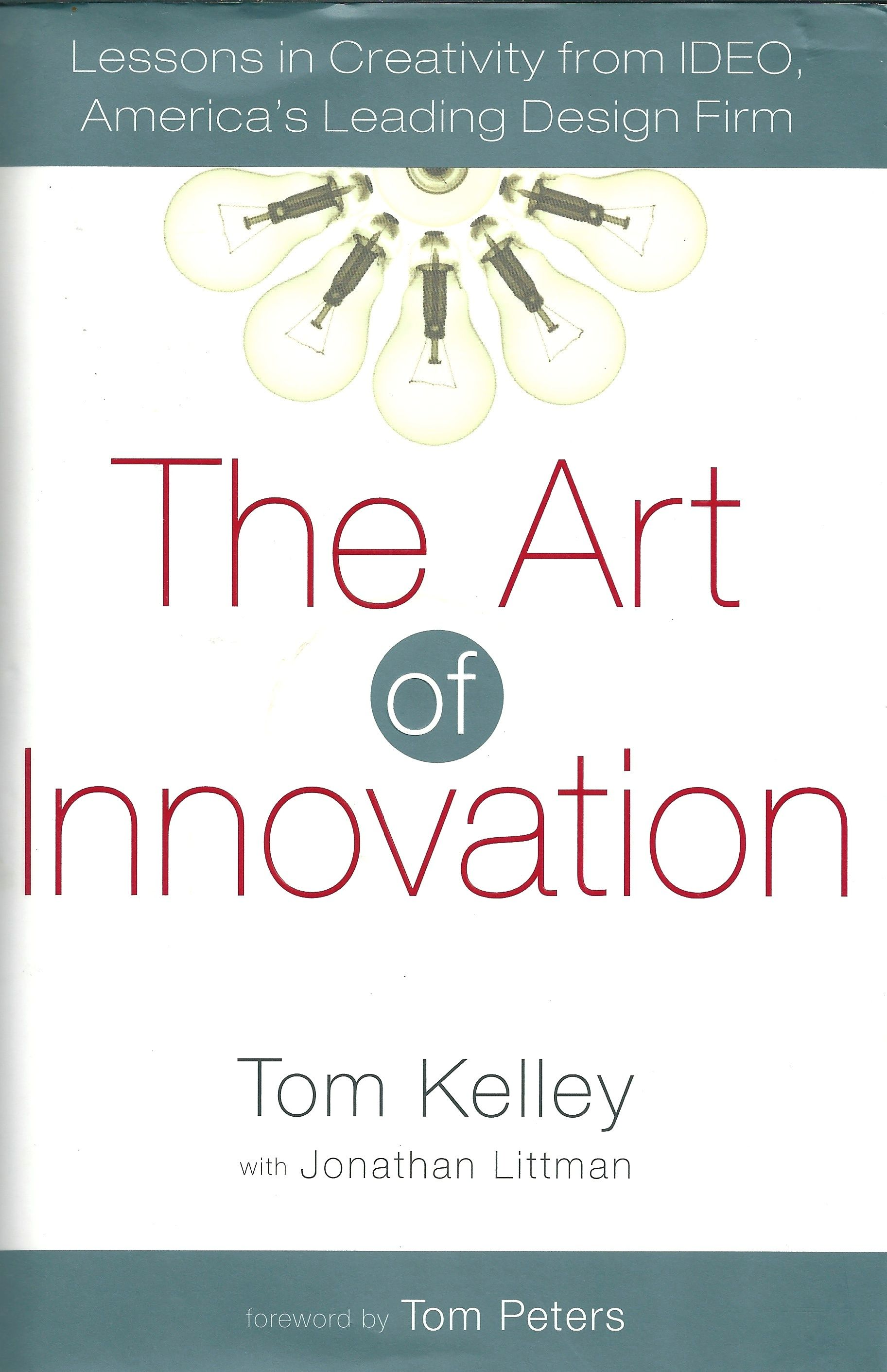 THE-ART-OF-INNOVATION