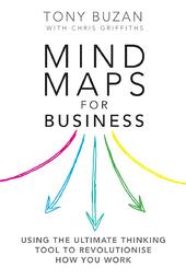 Mind Maps for Business | Tony Buzan & Chris Griffiths