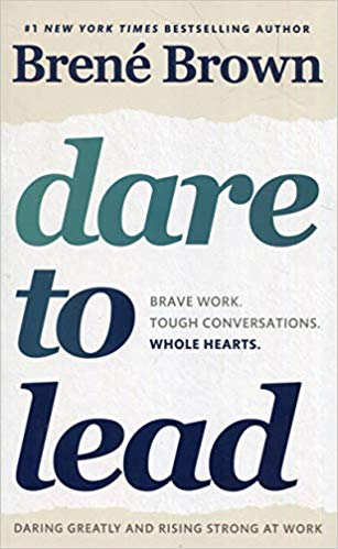 Dare to lead | Brene Brown