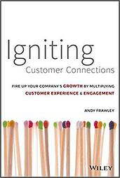 Igniting Customer Connections | Andrew Frawley