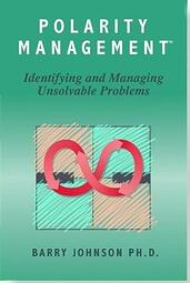 Polarity Management: Identifying and Managing Unsolvable Problems | Barry Johnson
