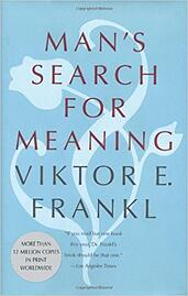 Man's Search for Meaning | Viktor Frankl