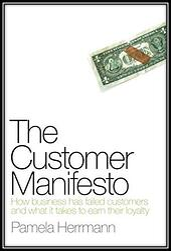 The Customer Manifesto |Pamela Herrmann