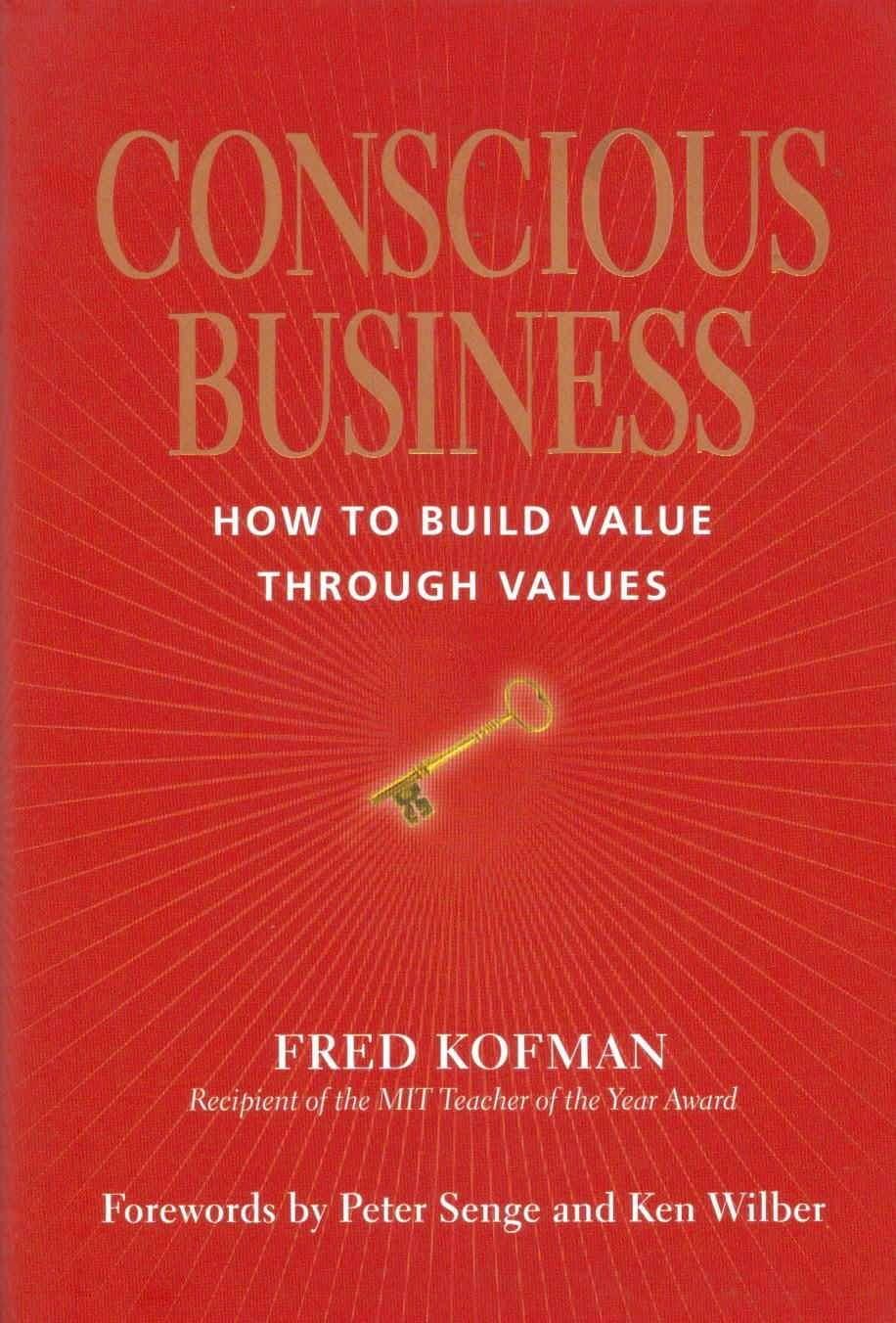 Conscious-Business