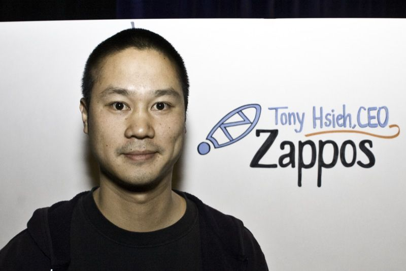 Stop trying to be Zappos and find your own path