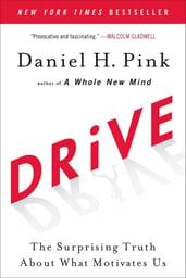 Daniel H Pink | Drive