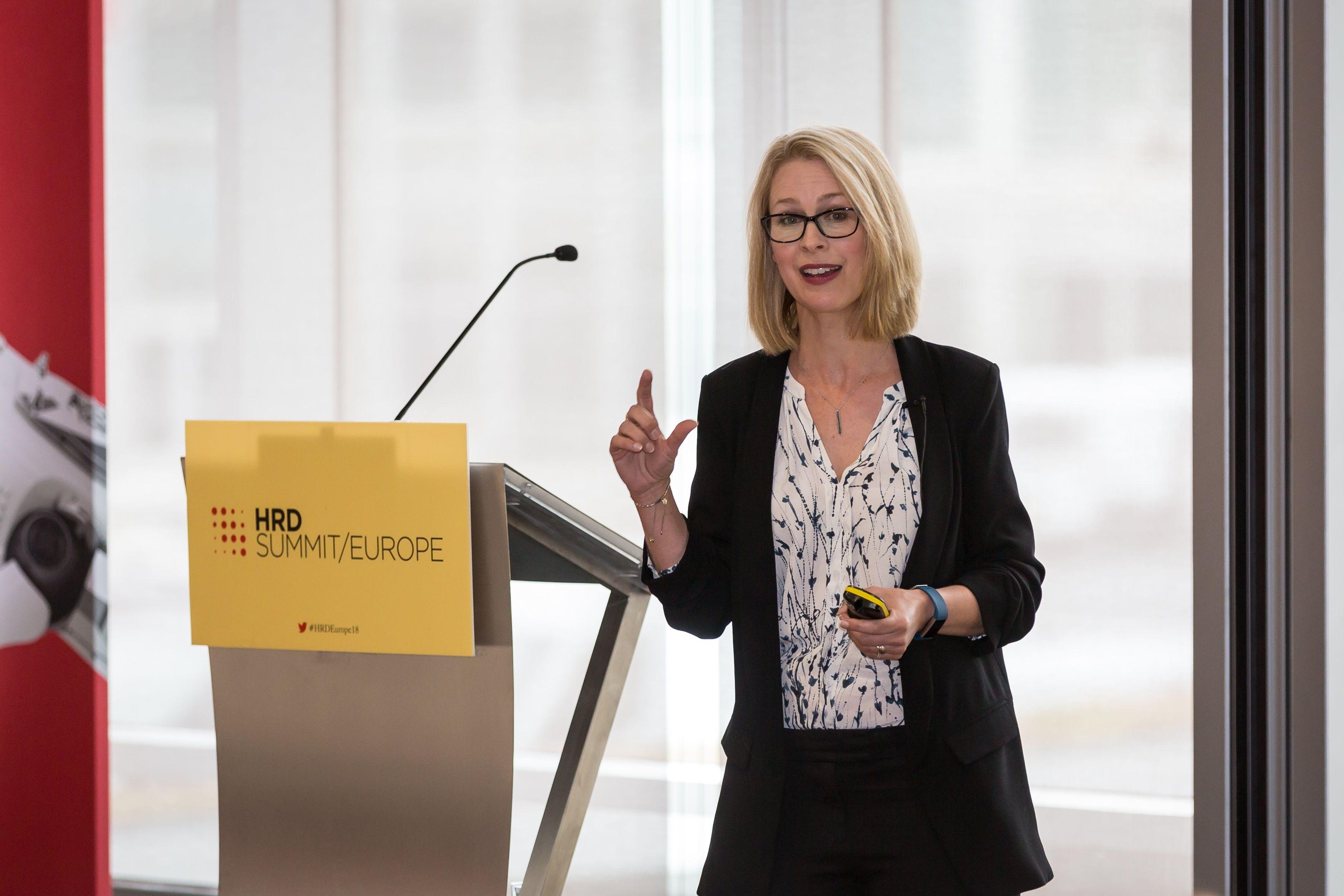 Walking the Talk Executive Director Amanda Fajak explains the importance of culture measurement.