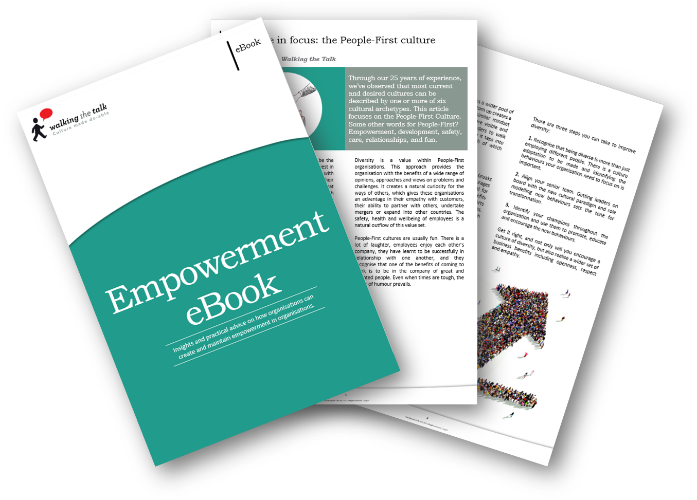 Download Empowerement eBook