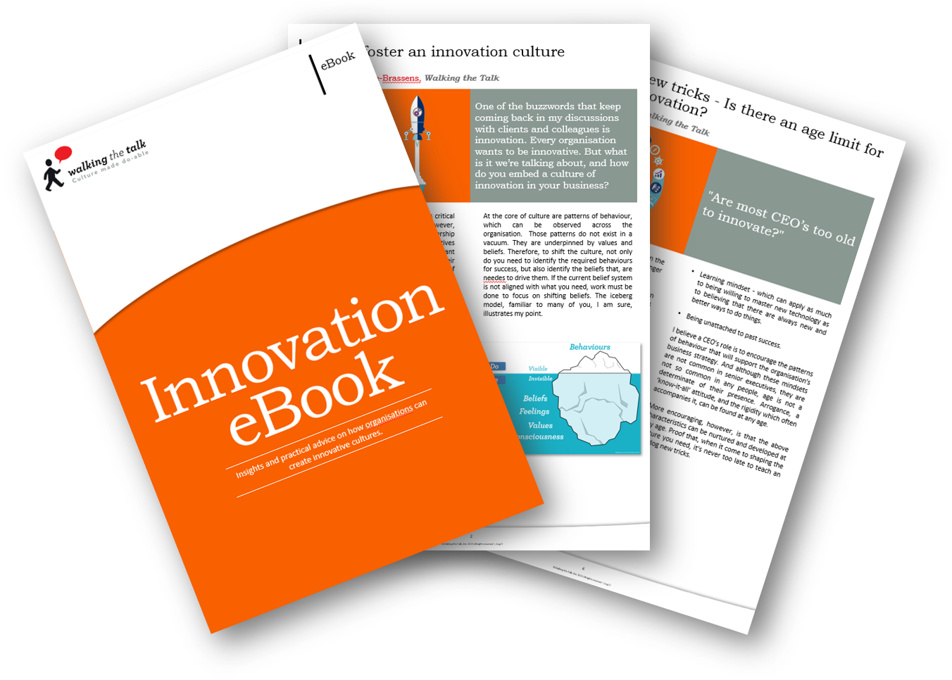 Download the Innovation eBook