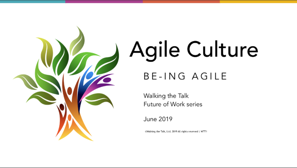Download Research Report on Agile Culture
