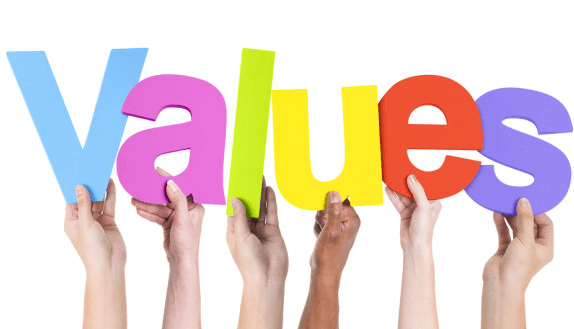4 ways to get more from your organisation's values statement