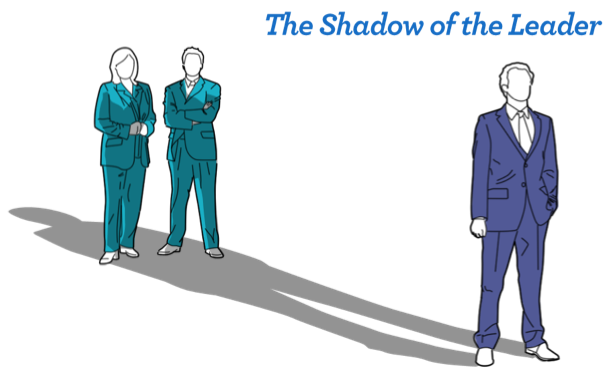 The Shadow of the leader | Leadership shadow