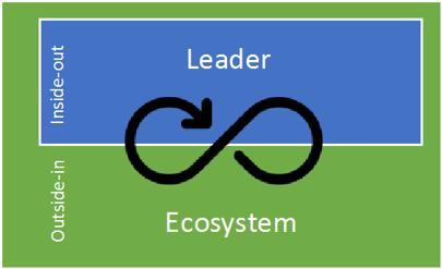 Leader ecosystem