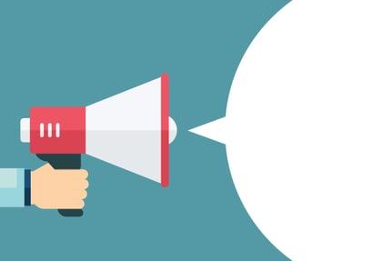 Managing Behaviour: How to create a speak-up culture