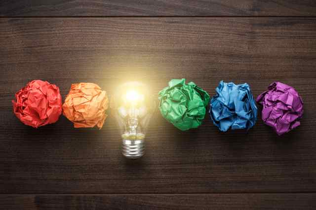 3 habits of highly innovative people