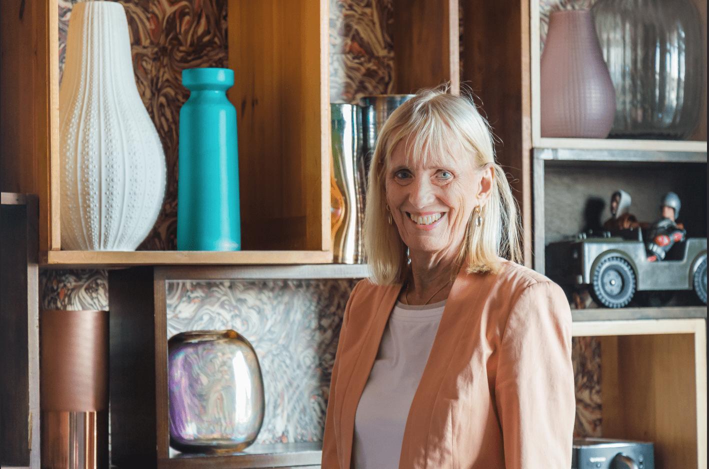 Carolyn Taylor | Accountability