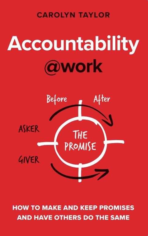Accountability book
