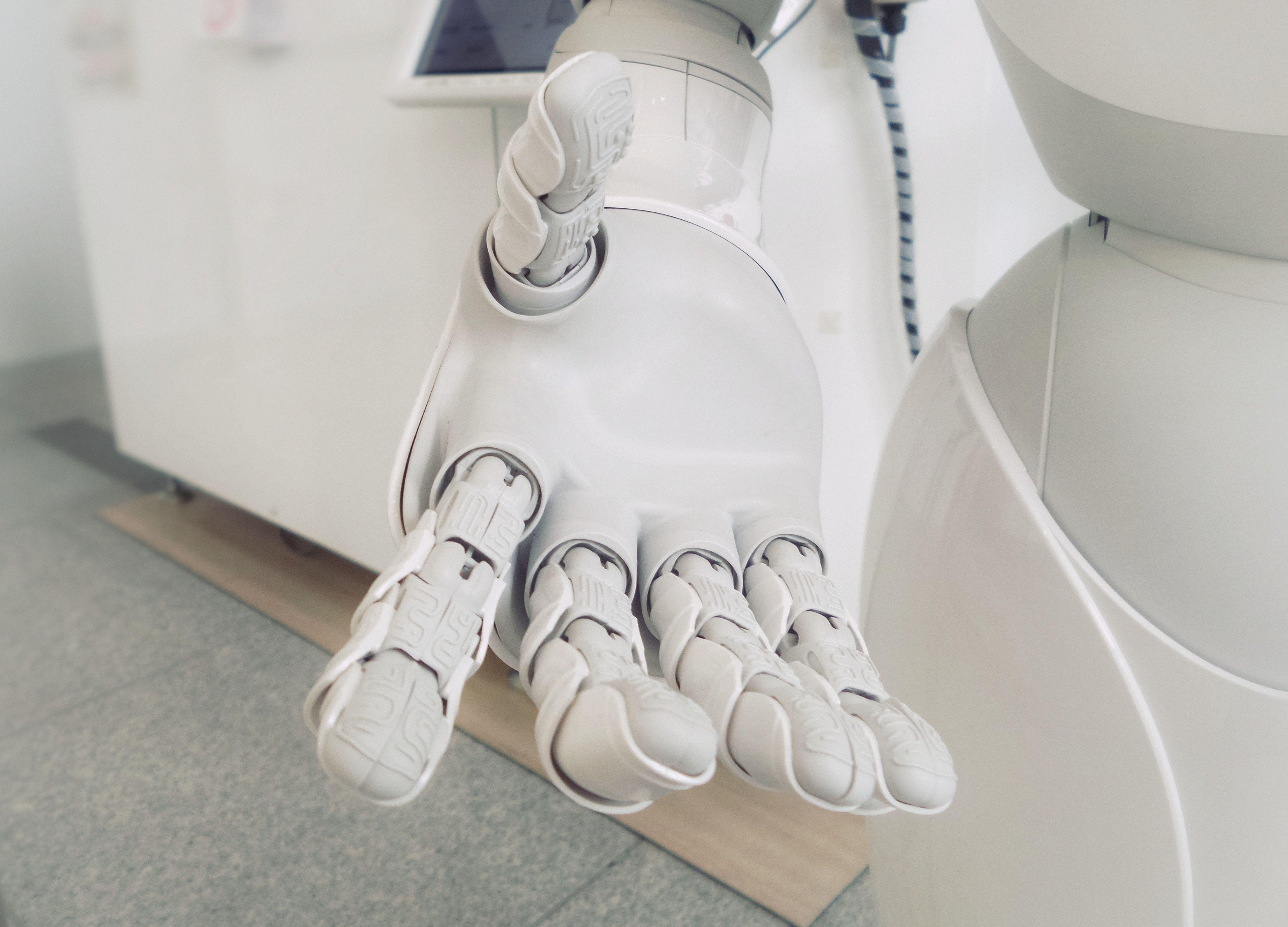 AI Research Report